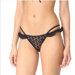 For Love & Lemons Alicante Bikini Bottoms